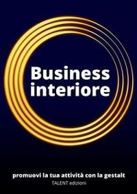 Cover Business Interiore