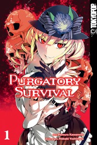 Cover Purgatory Survival - Band 1