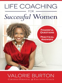 Cover Life Coaching for Successful Women