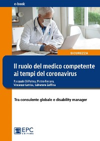 Cover Il ruolo del medico competente ai tempi del Coronavirus