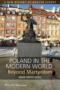Cover Poland in the Modern World