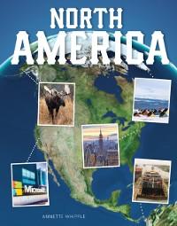 Cover North America
