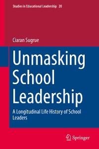 Cover Unmasking School Leadership