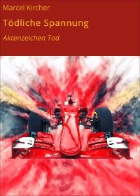Cover Tödliche Spannung