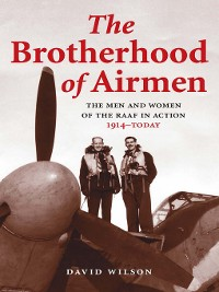 Cover The Brotherhood of Airmen