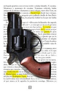 Cover La noche de la pistola