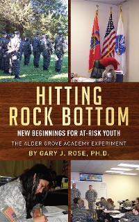 Cover Hitting Rock Bottom