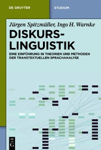 Cover Diskurslinguistik