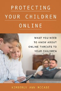Cover Protecting Your Children Online