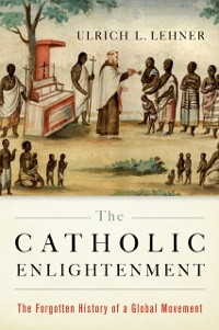Cover Catholic Enlightenment