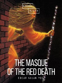 Cover The Masque of the Red Death