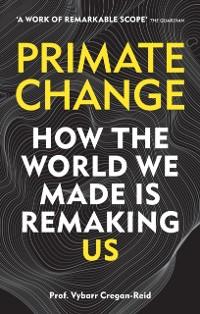 Cover Primate Change