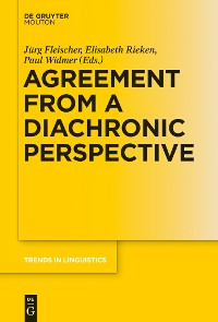 Cover Agreement from a Diachronic Perspective