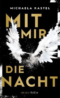 Cover Mit mir die Nacht