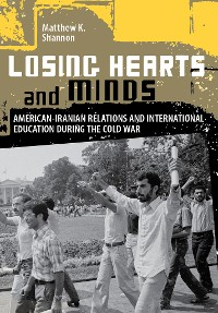 Cover Losing Hearts and Minds