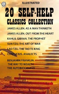 Cover 20 Self-Help Classics Collection
