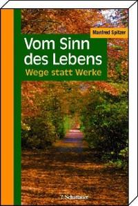 Cover Vom Sinn des Lebens