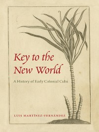 Cover Key to the New World