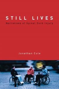 Cover Still Lives
