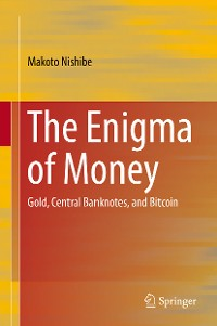 Cover The Enigma of Money