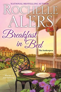 Cover Breakfast in Bed
