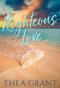 Cover Righteous Love