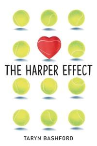 Cover Harper Effect