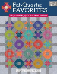 Cover Fat-Quarter Favorites