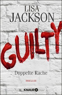 Cover Guilty - Doppelte Rache