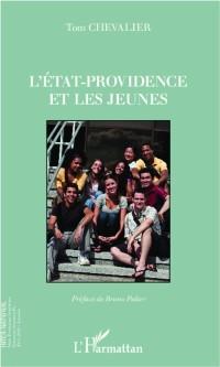 Cover Etat-Providence et les jeunes L'