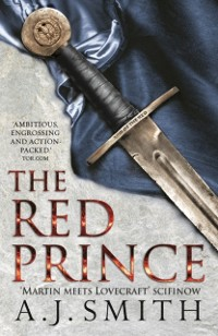 Cover Red Prince