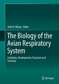 Cover The Biology of the Avian Respiratory System