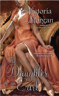 Cover Daughter of an Earl