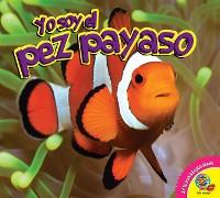 Cover El pez payaso