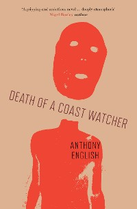 Cover Death of a Coast Watcher