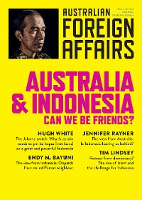 Cover Australia and Indonesia: Can we be friends?