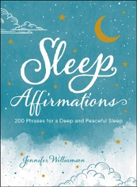 Cover Sleep Affirmations