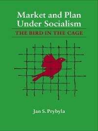 Cover Market and Plan under Socialism