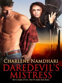 Cover Daredevil's Mistress