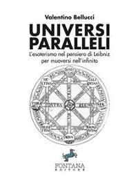 Cover Universi Paralleli
