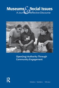 Cover Open(ing) Authority Through Community Engagement