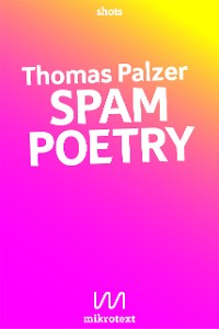 Cover Spam Poetry