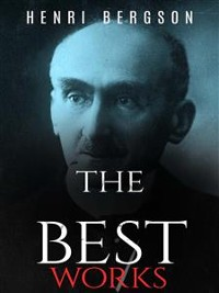 Cover Henri Bergson: The Best Works