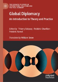 Cover Global Diplomacy