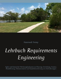 Cover Lehrbuch Requirements Engineering