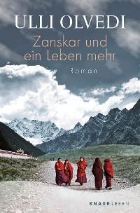 Cover Zanskar und ein Leben mehr