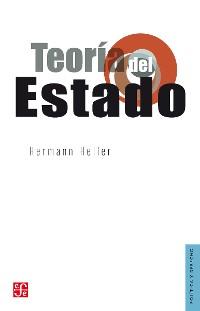 Cover Teoría del Estado