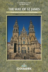 Cover Way of St James - Spain