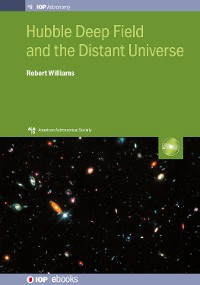 Cover Hubble Deep Field and the Distant Universe