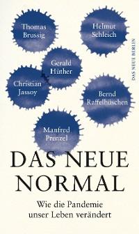 Cover Das neue Normal